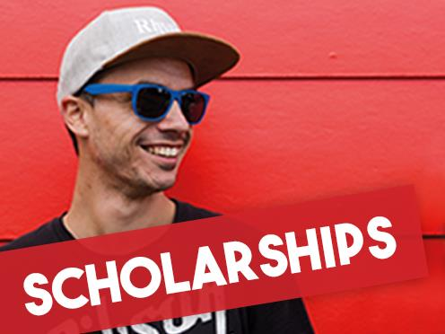 Scholarship opportunities for UCOL students