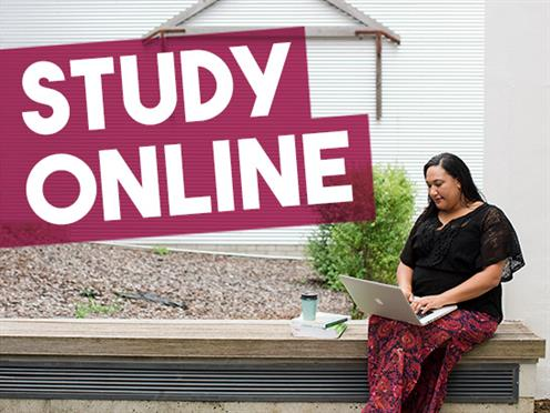Study online with TANZ eCampus